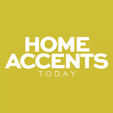 Logo for Home Accents Today